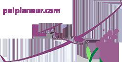ASSOCIATION DE VOL À VOILE-Puiplaneur Logo